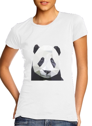 woment panda T-Shirts
