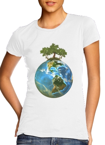 Protect Our Nature for Women's Classic T-Shirt