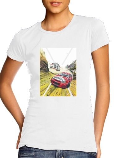 Rallye for Women's Classic T-Shirt