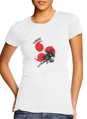 RedSun : Sharingan for Women's Classic T-Shirt