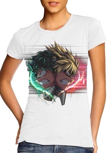 T-Shirts Rivals