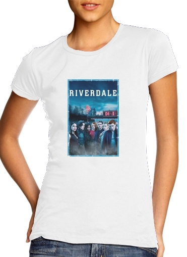 T-Shirts RiverDale Tribute Archie