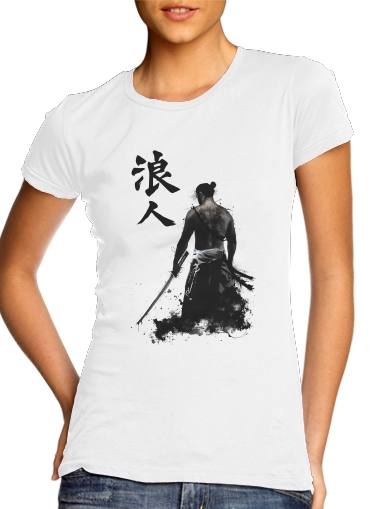 Ronin for Women's Classic T-Shirt