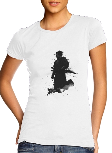 woment Samurai T-Shirts