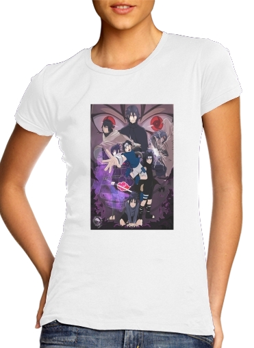 Sasuke Evolution for Women's Classic T-Shirt