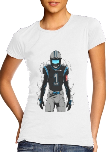 SB L Carolina for Women's Classic T-Shirt