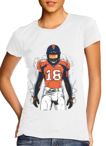 SB L Denver for Women's Classic T-Shirt