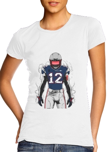 T-Shirts SB L New England