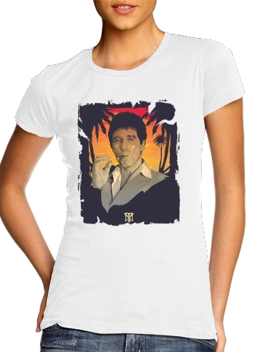 T-Shirts Scarface Tony Montana
