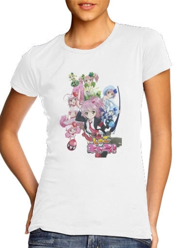 Shugo Chara for Women's Classic T-Shirt
