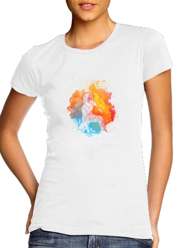 woment Soul of the Ice and Fire T-Shirts