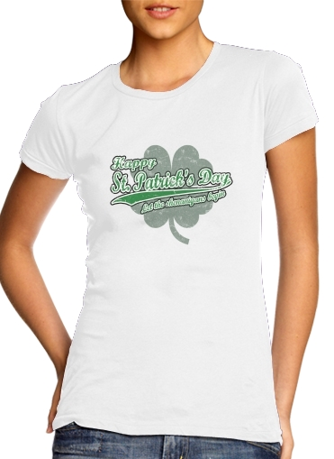 St Patrick's for Women's Classic T-Shirt