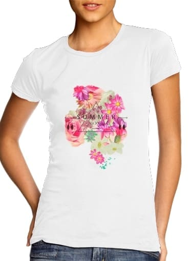 SUMMER LOVE for Women's Classic T-Shirt