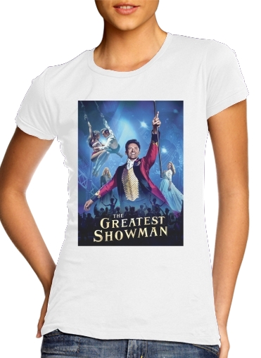 T-Shirts the greatest showman