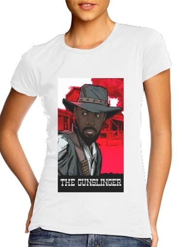 woment The Gunslinger T-Shirts