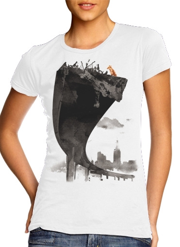 woment The last of us T-Shirts