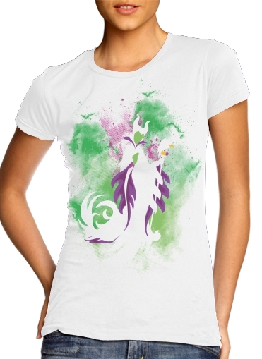 woment The Malefica T-Shirts