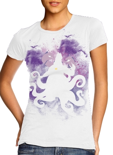 woment The Ursula T-Shirts