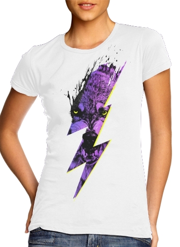 Thunderwolf for Women's Classic T-Shirt
