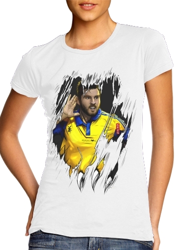 Tigres Gignac 10 for Women's Classic T-Shirt