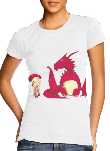 woment To King's Landing T-Shirts