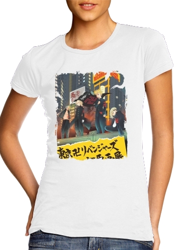 T-Shirts Tokyo Revengers