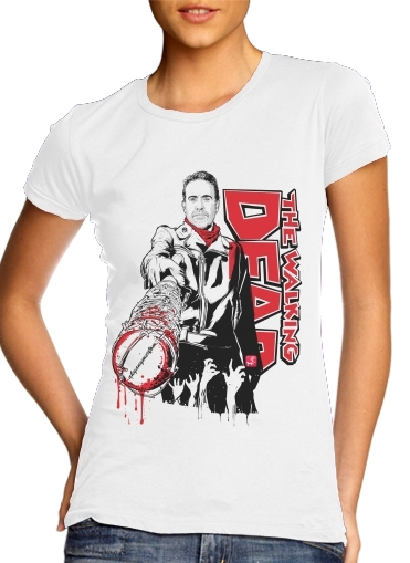 T-Shirts TWD Negan and Lucille