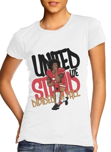 T-Shirts United We Stand Colin