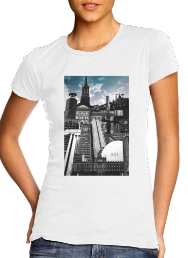 Urban Stockholm for Women's Classic T-Shirt