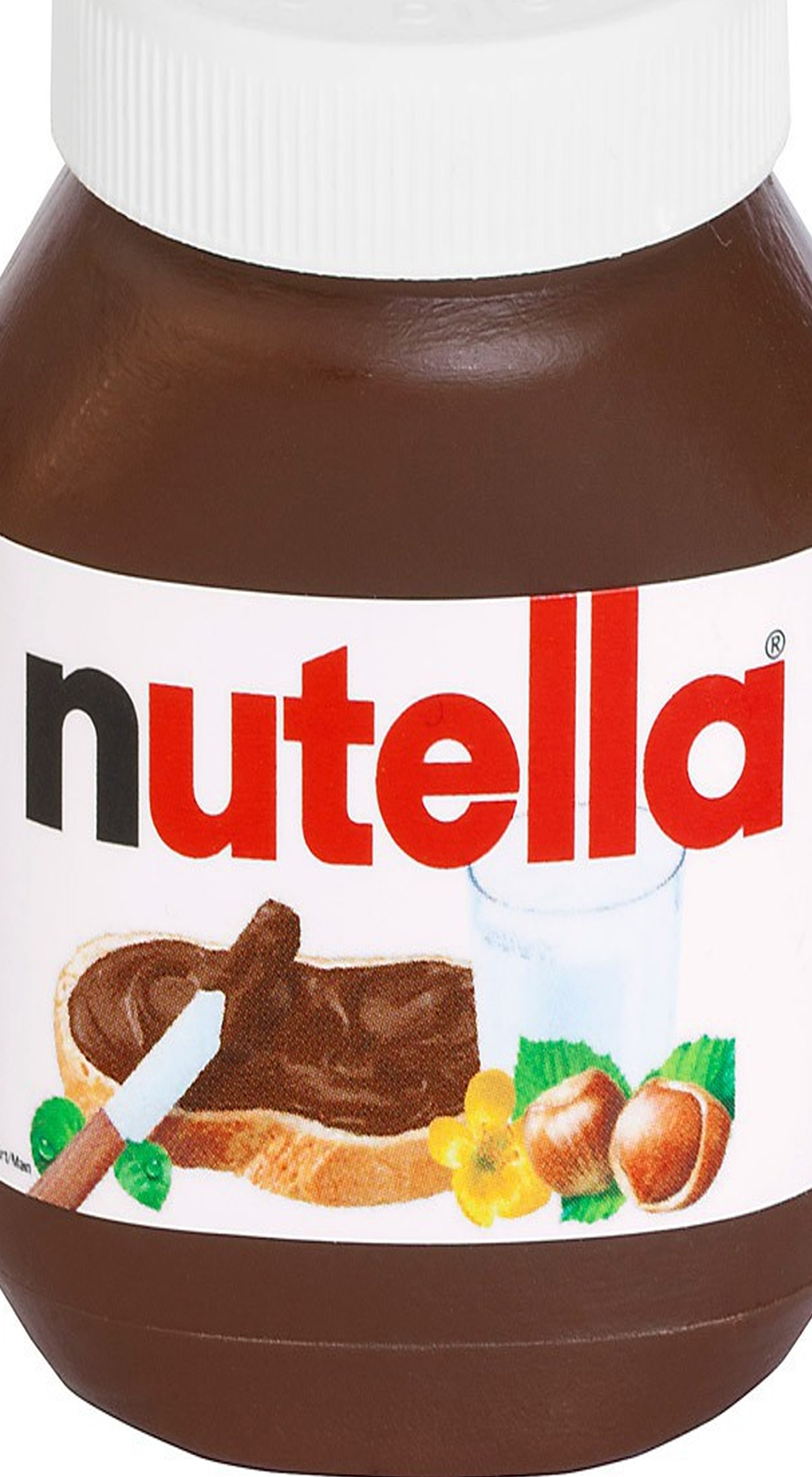 Nutella for