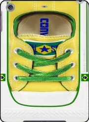 All Star Basket shoes Brazil Case for Ipad Air 2