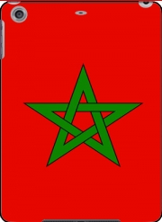 Flag Morocco Case for Ipad Air 2