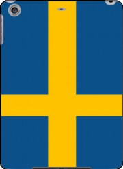 Flag Sweden Case for Ipad Air 2