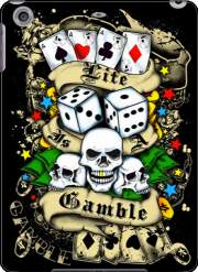 Love Gamble And Poker Case for Ipad Air 2
