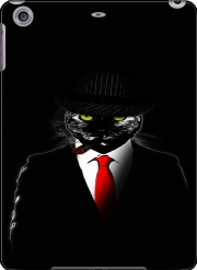 Mobster Cat Case for Ipad Air 2