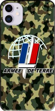 Armee de terre - French Army for iPhone 11