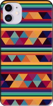 Aztec Pattern Pastel for iPhone 11
