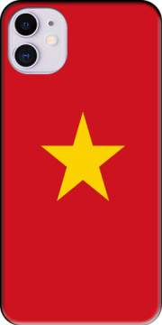 Flag of Vietnam Case for iPhone 11