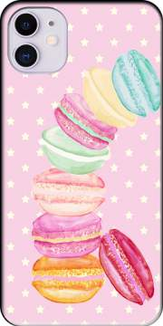 MACARONS iPhone 11 Case