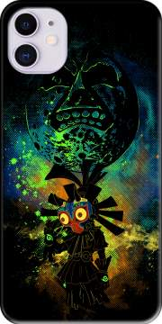 Majora's Art Case for iPhone 11