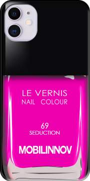 Nail Polish 69 Seduction Case for iPhone 11