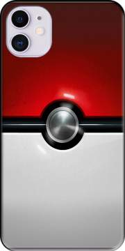 PokeBall Case for iPhone 11