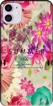 SUMMER LOVE Case for iPhone 11