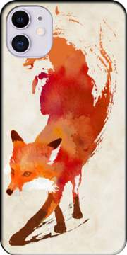 Fox Vulpes Case for iPhone 11