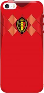 Belgium World Cup Russia 2018 Case for Iphone SE