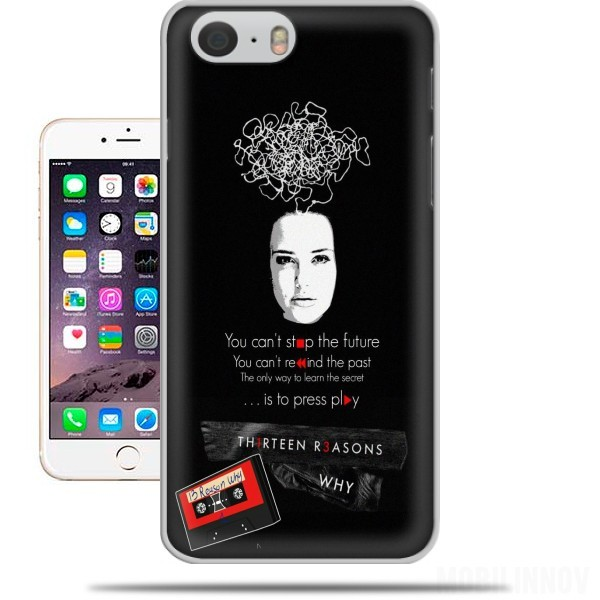 Case 13 Reasons why K7  for Iphone 6 4.7