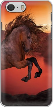 A Horse In The Sunset Case for Iphone 6 4.7