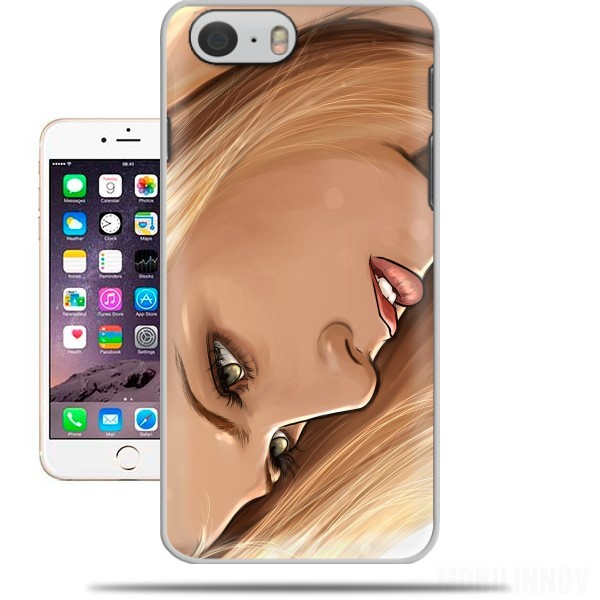 Case Abigaile for Iphone 6 4.7