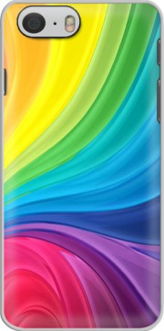 Rainbow Abstract Case for Iphone 6 4.7