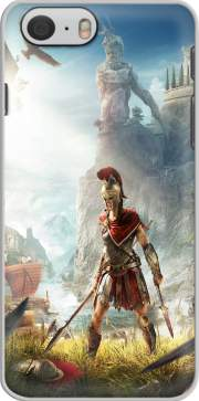 AC Odyssey Case for Iphone 6 4.7